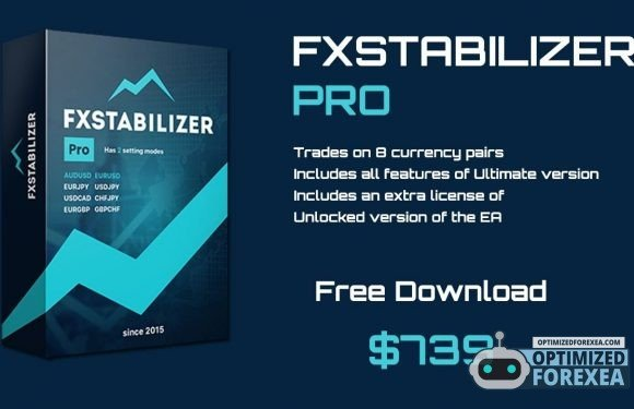 FXStabilizer PRO EA -[Cost $739]- For FREE Download