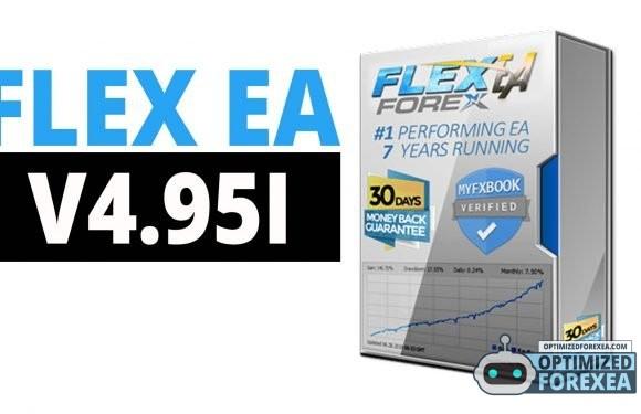 Flex EA V4.95i – For FREE Download