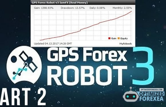 Gps Forex Robot V3 – [Cost $147]- For FREE Download