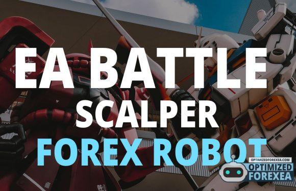 Battle Scalper EA – Unlimited Version Download