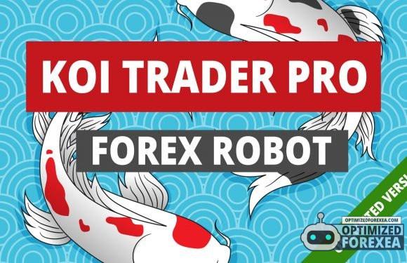 Koi Trader Pro EA – Unlimited Version Download