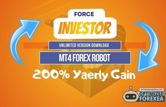 FORCE INVESTOR EA – Unlimited Version Download