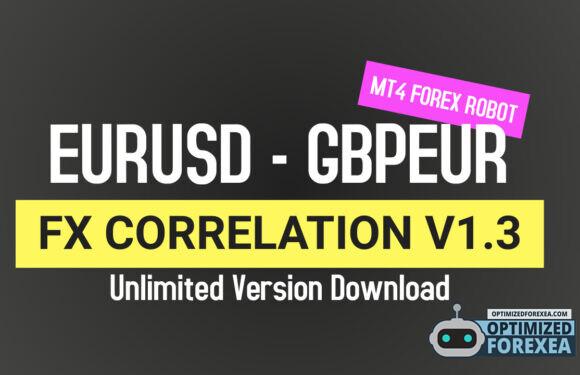 FX CORRELATION V1.3 – Unlimited Version Download