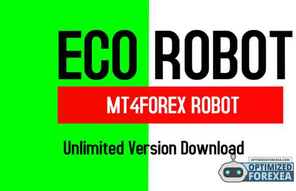 ECO ROBOT EA – Unlimited Version Download