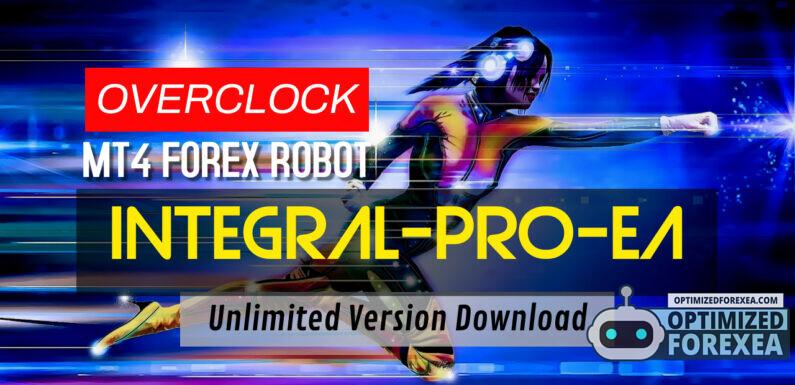 Integral PRO EA – Unlimited Version Download