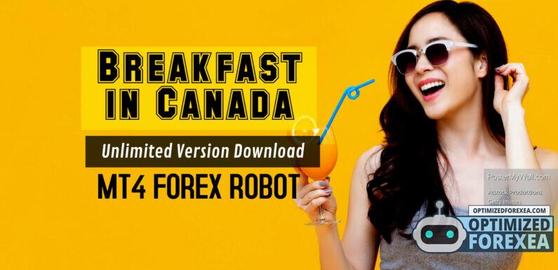 Breakfast in Canada EA 4.1 – Unlimited Version Download