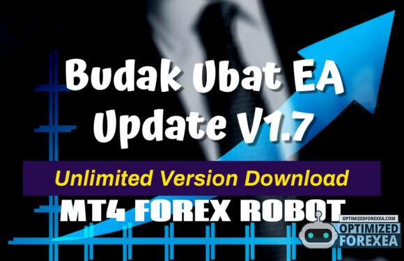 Budak Ubat EA Update V1.7 – Unlimited Version Download
