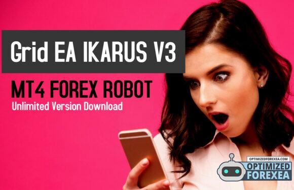 Grid EA IKARUS V3 – Unlimited Version Download