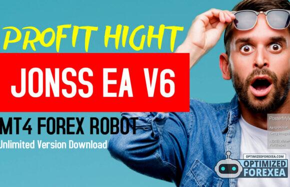JONSS EA V6 – Unlimited Version Download