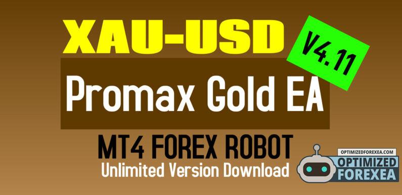 Promax EA V4.11 – Unlimited Version Download