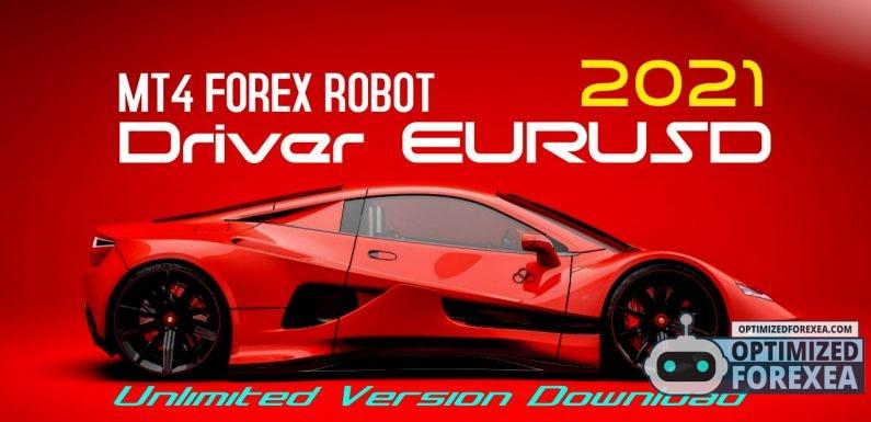 EA Driver EURUSD – Unlimited Version Download