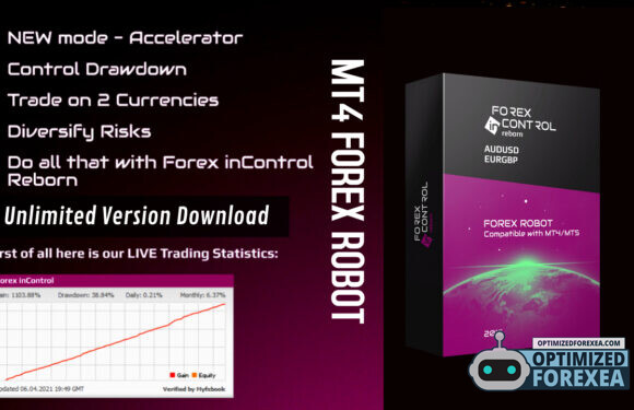 inControl Reborn EA V2 – Unlimited Version Download