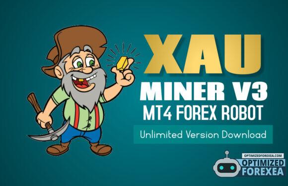 XAU MINER V3 – Unlimited Version Download