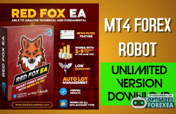 Red Fox Smart EA – Unlimited Version Download