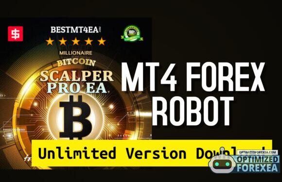 Millionaire BTC Scalper Pro EA – Unlimited Version Download