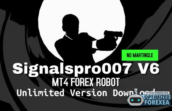 Signalspro007 V6 EA – Unlimited Version Download
