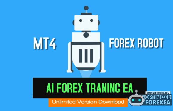 AI Forex Training EA – Unlimited Version Download