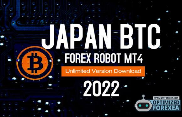 JAPAN BTC EA – Unlimited Version Download
