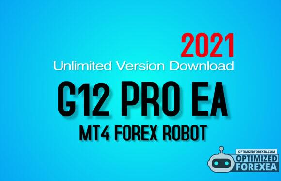 G12 PRO EA – Unlimited Version Download