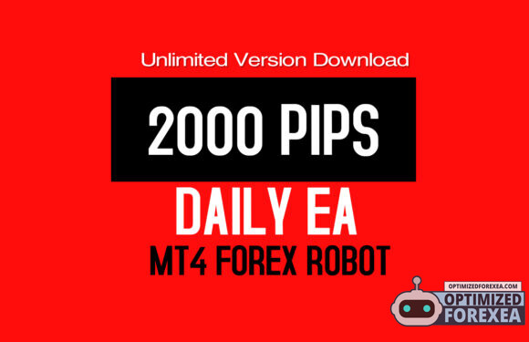 2000 Pips Daily EA – Unlimited Version Download
