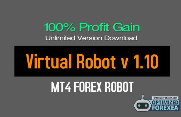 Virtual Robot V1.10 – Unlimited Version Download