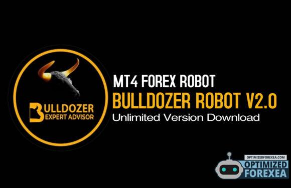 Bulldozer Robot 2.0 – Unlimited Version Download