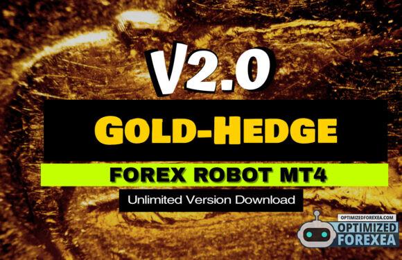 Gold Hedge EA V2 – Unlimited Version Download