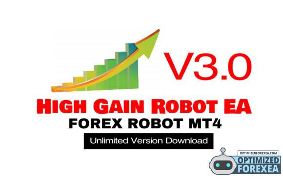 High Gain Robot V3 – Unlimited Version Download